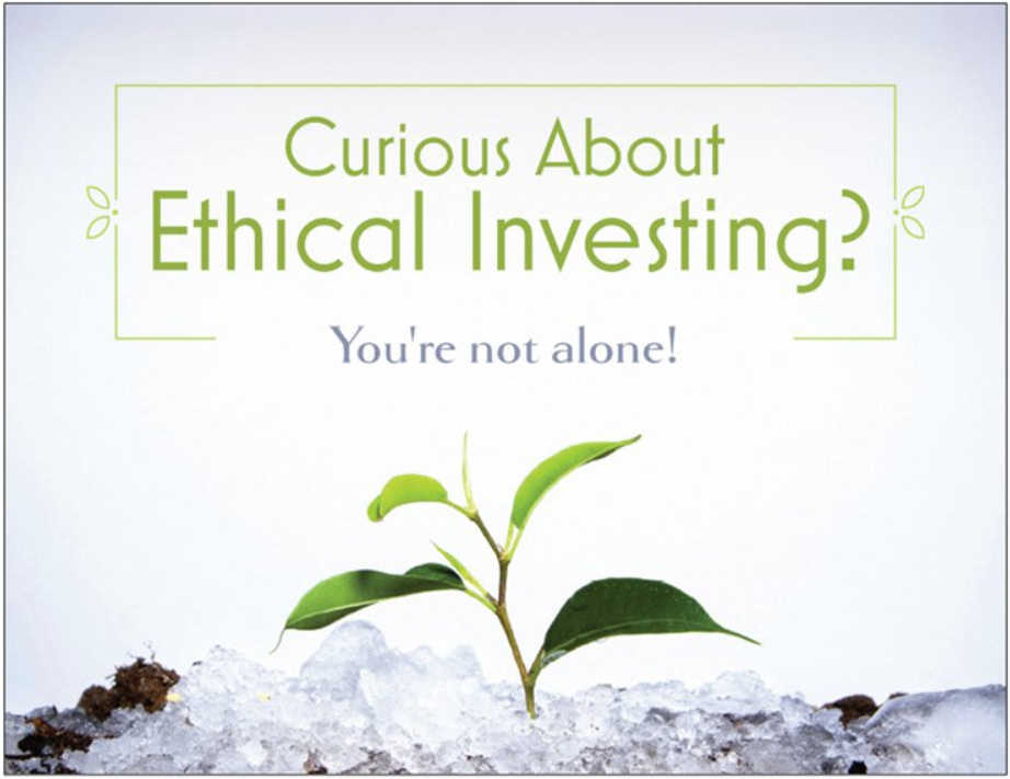 ethical investing canada